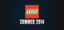 Anticipazioni lego 2014 giugno